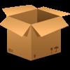 Small box 1.5 CU